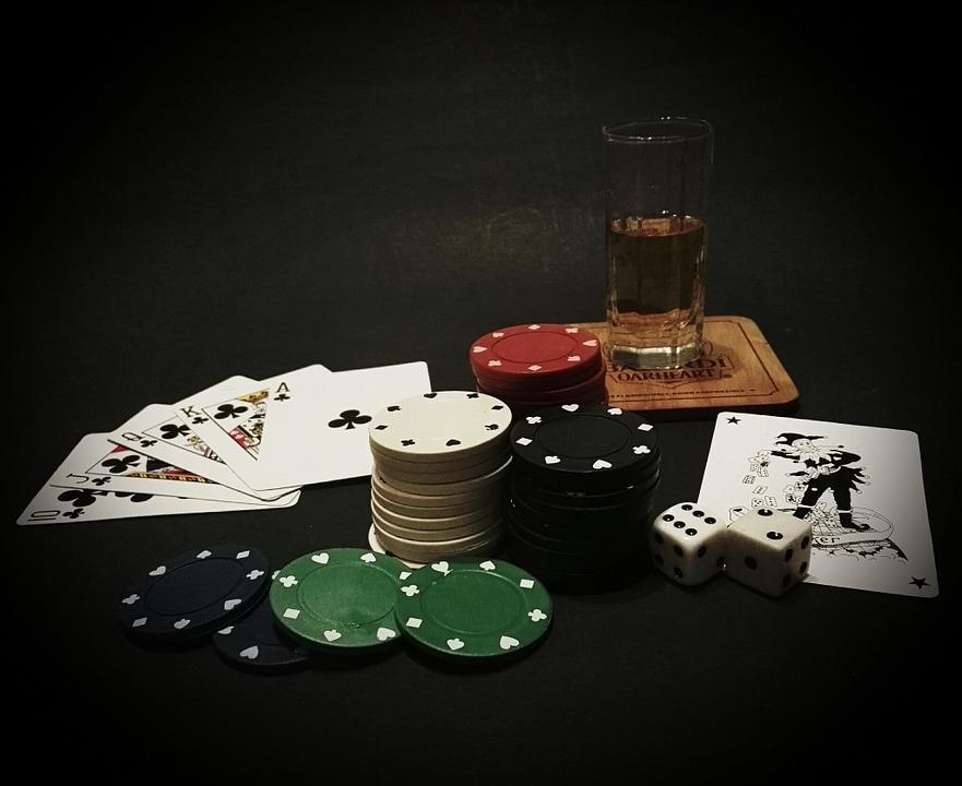 Bästa pokerböckerna