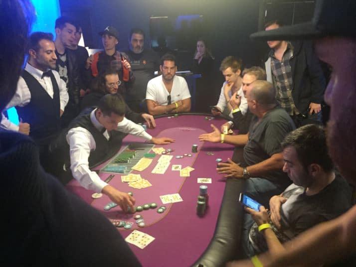 skattefri poker