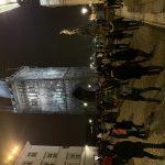 Skön rundtur i Prag igår, nu €1100 event